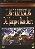 Cover art for  Las Tres Leyendas Del Jaripeo