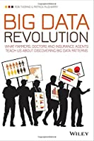 Big Data Revolution Front Cover