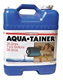 Search : Reliance Products Aqua-Tainer 7 Gallon Rigid Water Container