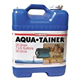 Reliance Products Aqua-Tainer 7 Gallon Rigid Water Container ~ Reliance Products