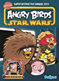 Angry Birds Star Wars Super Interactive Annual 2014 (Annuals 2014)