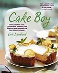 Cake Boy: Cakes, muffins, tarts, chee...