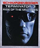 Terminator 3: Rise of the Machines [Blu-ray] [2003] [US Import] [Region A]