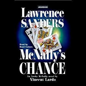 Lawrence Sanders: McNally's Chance | [Vincent Lardo]