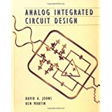 Analog Integrated Circuit Design ~ Kenneth W. Martin