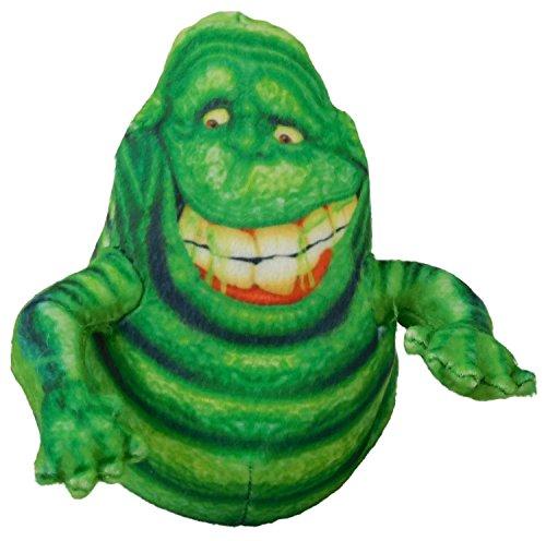 Ghostbusters 23 centimetri Smiley Slimer peluche Figure - Peluche Ghostbusters