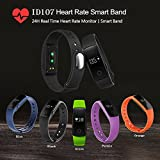 iMusi-Heart-Rate-Monitor-Watch-Grn