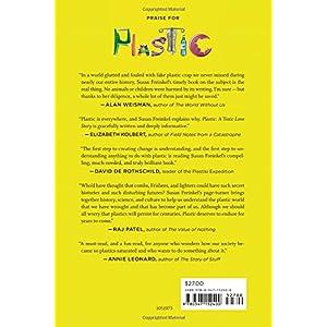 Plastic: A Toxic Love Sto Livre en Ligne - Telecharger Ebook