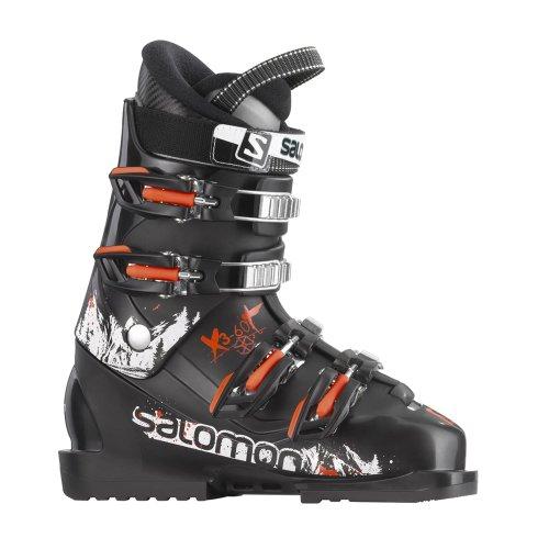 Salomon X3 60 T Ski Boots Boy's 2014 - 21