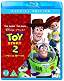 Toy Story 2 (Special Edition) [Blu-ray] [Region Free]