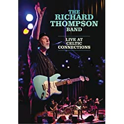 Richard Thompson-Live at Celtic Connection