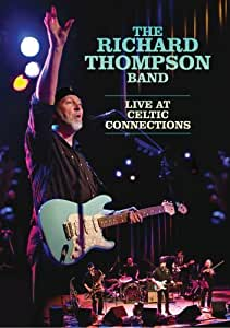 Live At Celtic Connection (DVD)