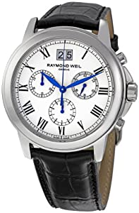 Raymond Weil Men's 4476-STC-00300 Tradition Chronograph Watch from Raymond Weil