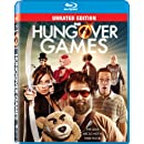 The Hungover Games (Unrated) [Blu-ray]
