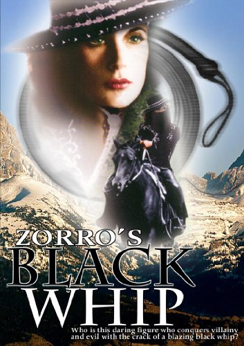 Zorro's Black Whip - Tomb of Terror
