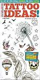 Tattoo Ideas! (October 2013 - Issue 75)