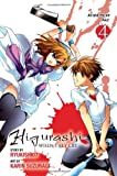 Higurashi When They Cry: Atonement Arc, Vol 4 Ryukishi07