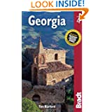 Georgia, 4th (Bradt Travel Guide Georgia)