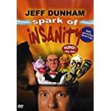 "Jeff Dunham - Spark of Insanityvon ""Jeff Dunham"""