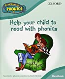 Ruth Miskin Read Write Inc. Phonics: Parent Handbook-Help your child read with phonics