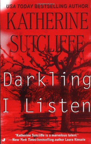 Image of Darkling I Listen