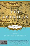 The Americas: A Hemispheric History (Modern Library Chronicles)