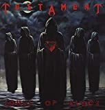 Testament Souls of Black [VINYL]