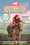 Samantha's Irish Luck (Thoroughbred Series #66) (0060595256) by Campbell, Joanna