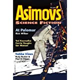 Asimov's Science Fictionby Dell Magazines