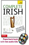 Teach Yourself:  Complete Irish (Book & Two Audio CDs)