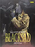 BLACKSAD INTEGRAL (01 AL 05)