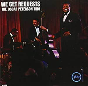 We Get Requests (Verve Originals Serie)
