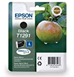 Original Black Printer Ink Cartridge for Epson WorkForce WF 3540DTWF