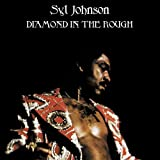 echange, troc Sly Johnson - Diamond in the Rough