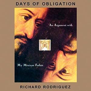 Days of Obligation Audiobook