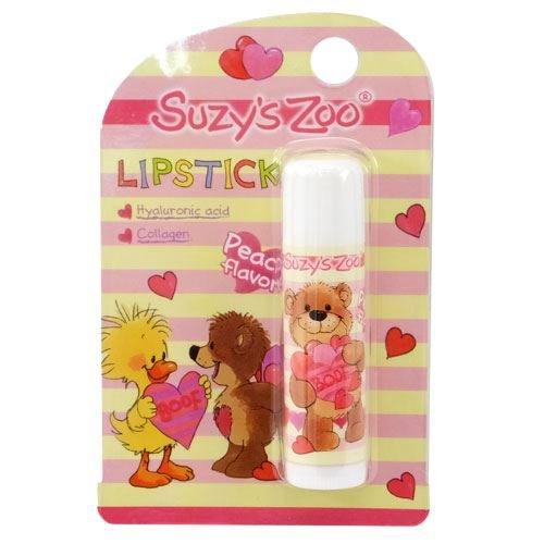 スージーズー Suzy's Zoo リップスティック2nd キャラクターグッズ通販