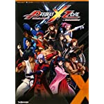 PROJECT X ZONE オフィシャルガイドブック (ファミ通の攻略本)
