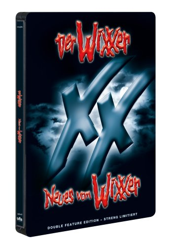 Der Wixxer / Neues vom Wixxer (2 DVDs, Steelbook) [Limited Edition]