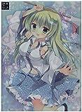 Eastern Project wave Amamiya clear file Kochiya Sanae (Sanae Kochiya) illust. Azumi Kazuki