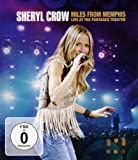 Sheryl Crow - Miles From Memphis/Live at the Pantages Theatre [Blu-ray]
