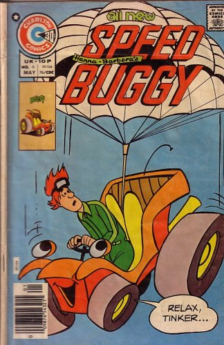 Buggy Run 2 front-356514