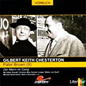Der Mann im Gang (Pater Brown 9) | Gilbert Keith Chesterton