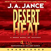 Desert Heat | J. A. Jance