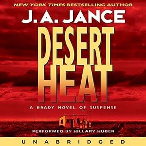 Desert Heat | [J. A. Jance]