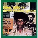 King Tubby Meets Rockers Uptow [Vinyl LP]