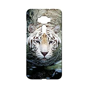 G-STAR Designer Printed Back case cover for Asus Zenfone 3 - G3472
