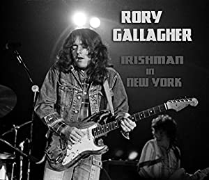 Irishman in York