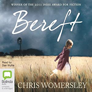 Bereft Audiobook