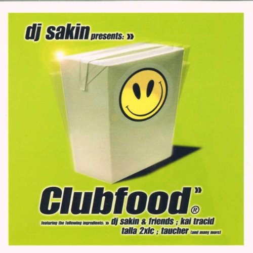 VA-Clubfood-CD-FLAC-1999-MAHOU Download