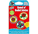 Galt Toys Bend and Build Sticks (100 pieces)